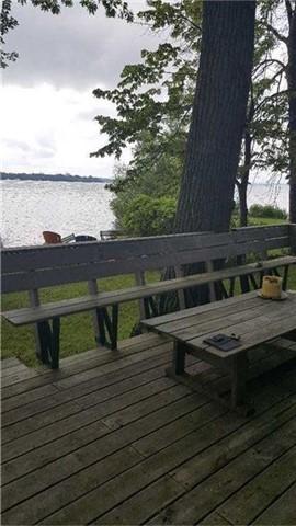 Cottage at Lot 58 Snake Island, Georgina Islands, Ontario. Image 11