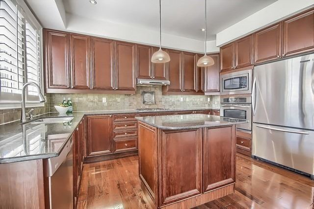 Detached at 34 Selleck Dr, Richmond Hill, Ontario. Image 19
