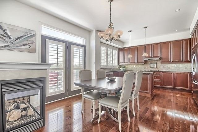 Detached at 34 Selleck Dr, Richmond Hill, Ontario. Image 20