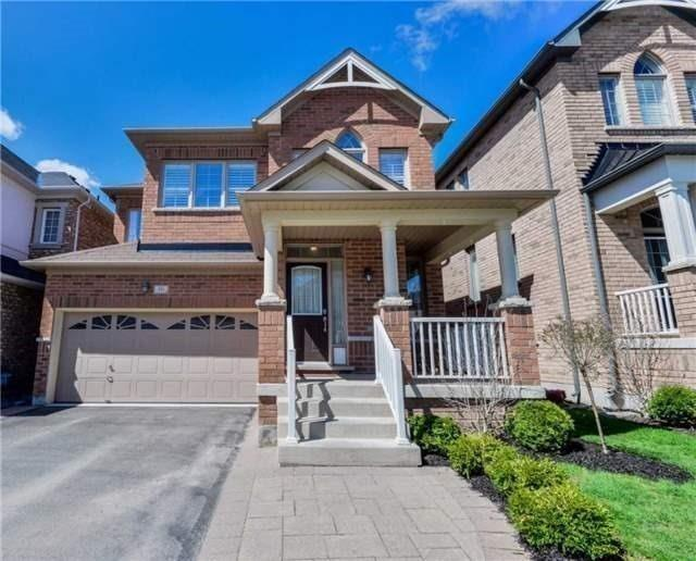 Detached at 50 Braith Cres, Whitchurch-Stouffville, Ontario. Image 1