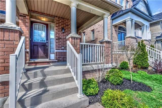 Detached at 50 Braith Cres, Whitchurch-Stouffville, Ontario. Image 11