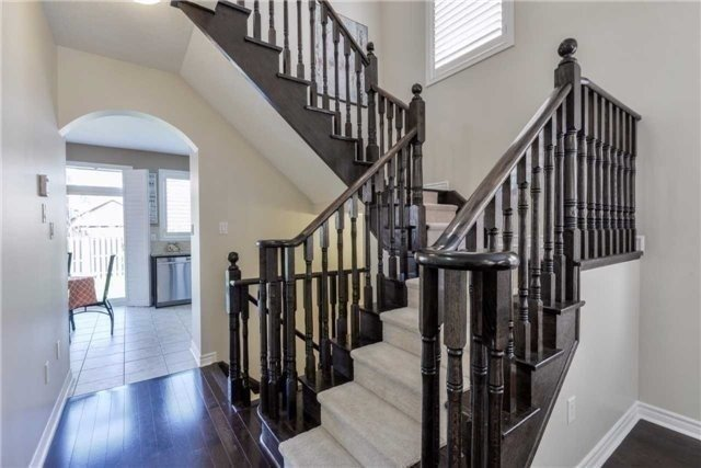 Detached at 50 Braith Cres, Whitchurch-Stouffville, Ontario. Image 18