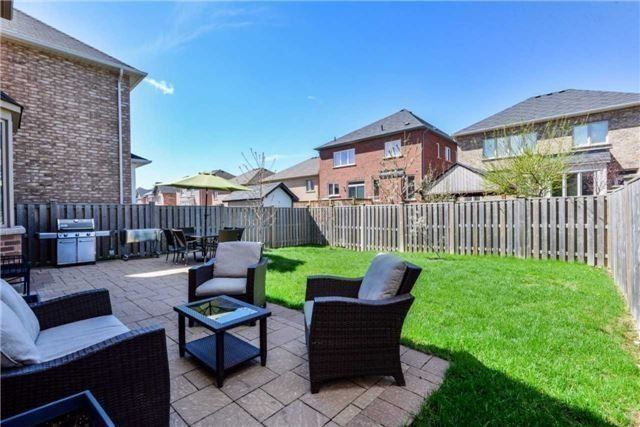 Detached at 50 Braith Cres, Whitchurch-Stouffville, Ontario. Image 9