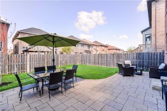 Detached at 50 Braith Cres, Whitchurch-Stouffville, Ontario. Image 10