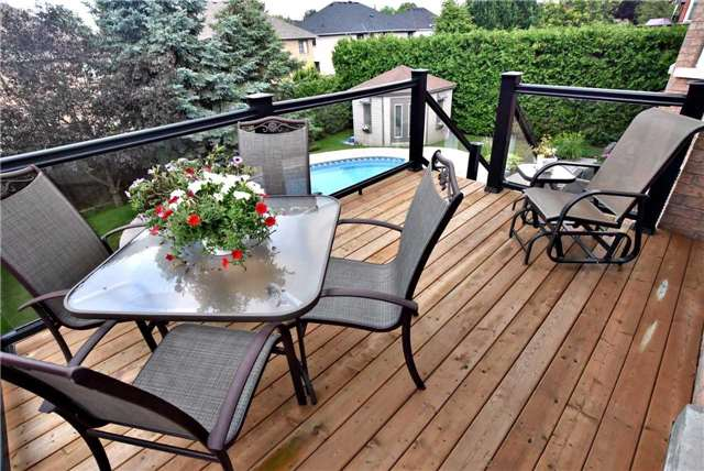 Detached at 804 Foxcroft Blvd, Newmarket, Ontario. Image 11
