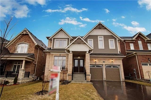 Detached at 190 Gar Lehman Ave, Whitchurch-Stouffville, Ontario. Image 1
