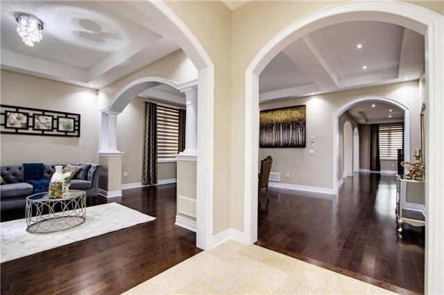 Detached at 190 Gar Lehman Ave, Whitchurch-Stouffville, Ontario. Image 10