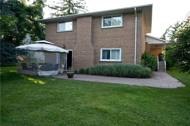 Detached at 255 Oxford St, Richmond Hill, Ontario. Image 11