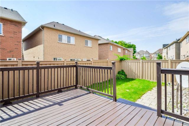 Detached at 78 Moderna Dr, Vaughan, Ontario. Image 10