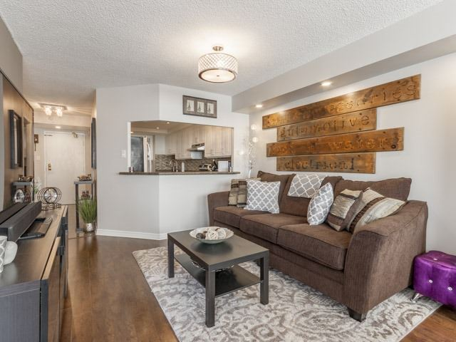 Condo With Common Elements at 100 Arbors Lane, Unit 106, Vaughan, Ontario. Image 16