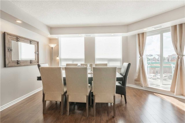 Condo With Common Elements at 100 Arbors Lane, Unit 106, Vaughan, Ontario. Image 18