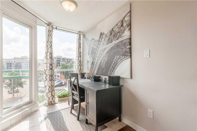 Condo With Common Elements at 100 Arbors Lane, Unit 106, Vaughan, Ontario. Image 20