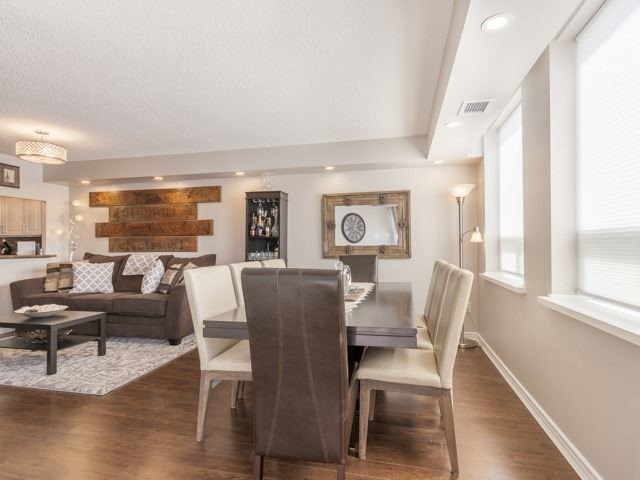 Condo With Common Elements at 100 Arbors Lane, Unit 106, Vaughan, Ontario. Image 9