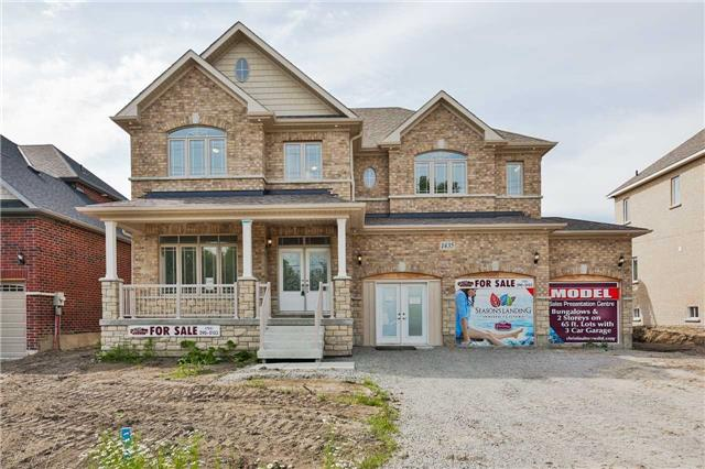 Detached at 1435 Gilford Rd, Innisfil, Ontario. Image 1