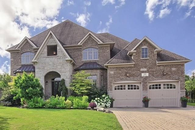 Detached at 35 Colony Crt, Vaughan, Ontario. Image 1