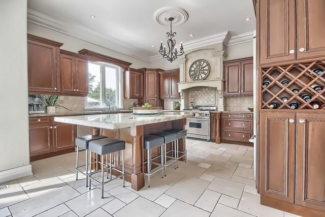 Detached at 35 Colony Crt, Vaughan, Ontario. Image 17