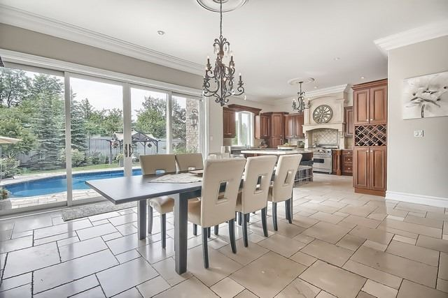 Detached at 35 Colony Crt, Vaughan, Ontario. Image 19