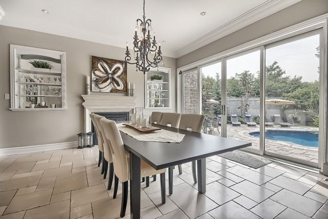 Detached at 35 Colony Crt, Vaughan, Ontario. Image 20