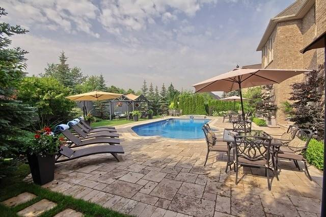 Detached at 35 Colony Crt, Vaughan, Ontario. Image 10