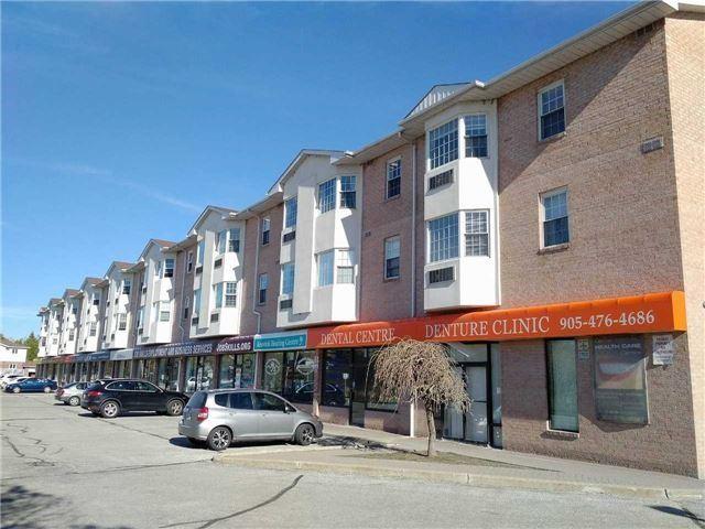 Condo Apartment at 155 Riverglen Dr, Unit 220, Georgina, Ontario. Image 1