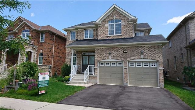 Detached at 71 Eakin Mill Rd, Markham, Ontario. Image 1