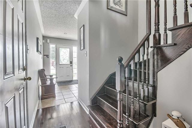 Townhouse at 129 Hammill Heights Dr, East Gwillimbury, Ontario. Image 12