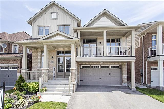 Detached at 65 Cauthers Cres, New Tecumseth, Ontario. Image 1