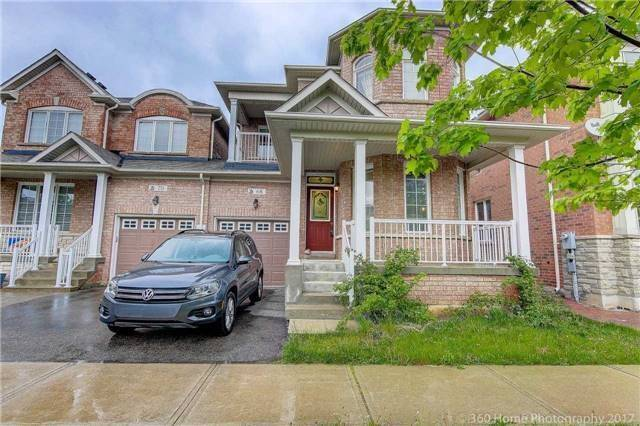 Link at 68 Tidewater St, Markham, Ontario. Image 1