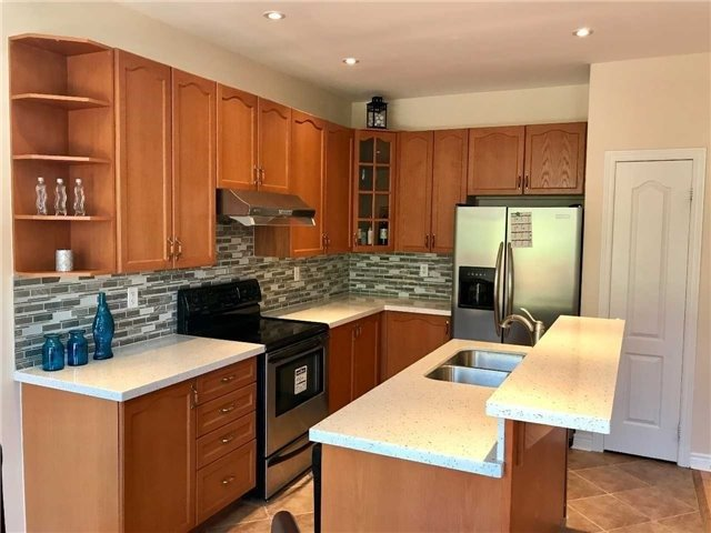 Link at 68 Tidewater St, Markham, Ontario. Image 16