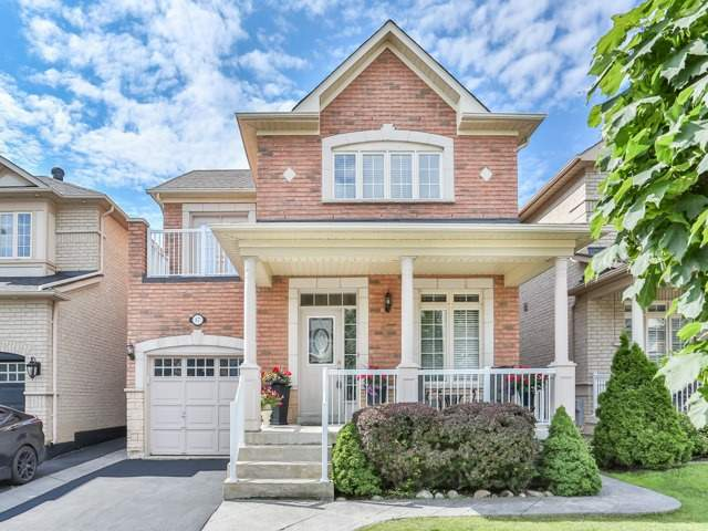 Detached at 67 Fontebella Ave, Vaughan, Ontario. Image 1