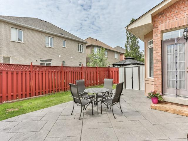 Detached at 67 Fontebella Ave, Vaughan, Ontario. Image 8