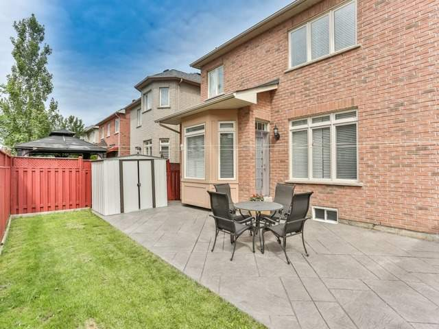 Detached at 67 Fontebella Ave, Vaughan, Ontario. Image 9