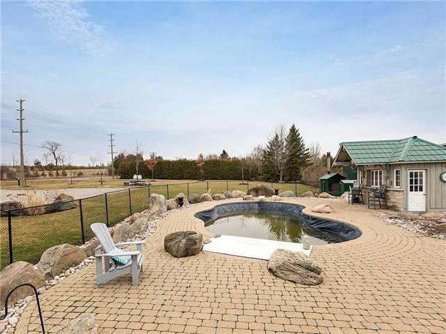 Detached at 34 Ridgeview Rd, Georgina, Ontario. Image 6