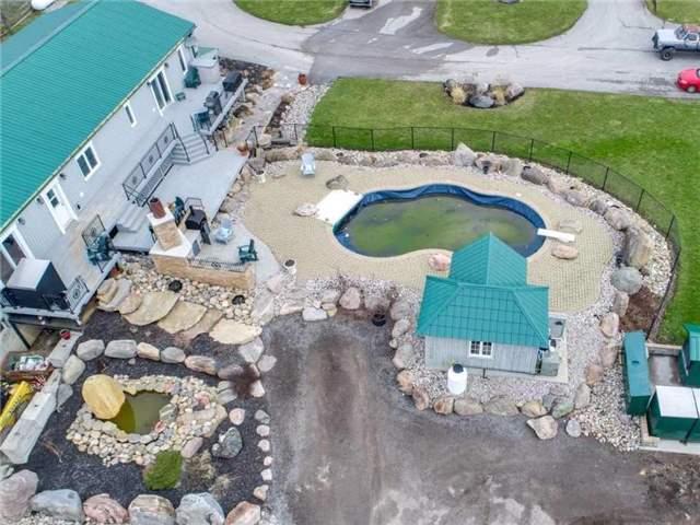 Detached at 34 Ridgeview Rd, Georgina, Ontario. Image 10