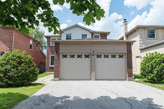 Detached at 46 Couperthwaite Cres, Markham, Ontario. Image 1