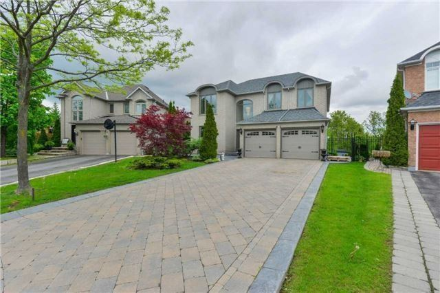 Detached at 81 Kirkbride Cres, Vaughan, Ontario. Image 1