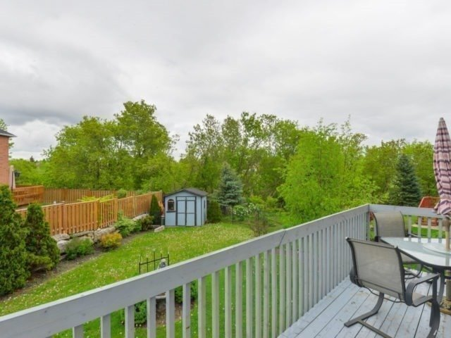 Detached at 81 Kirkbride Cres, Vaughan, Ontario. Image 15
