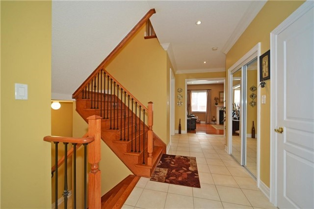 Detached at 83 Ampezzo Ave, Vaughan, Ontario. Image 17