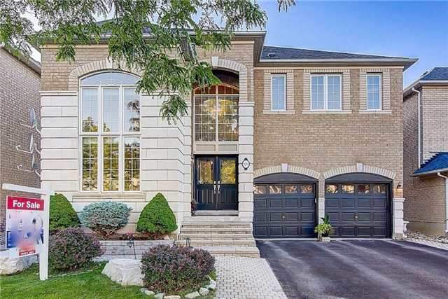 Detached at 129 Gemini Cres, Richmond Hill, Ontario. Image 1