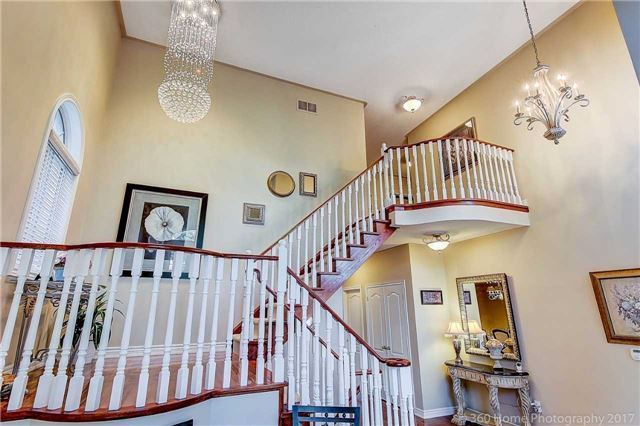 Detached at 129 Gemini Cres, Richmond Hill, Ontario. Image 13
