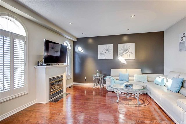 Detached at 129 Gemini Cres, Richmond Hill, Ontario. Image 17