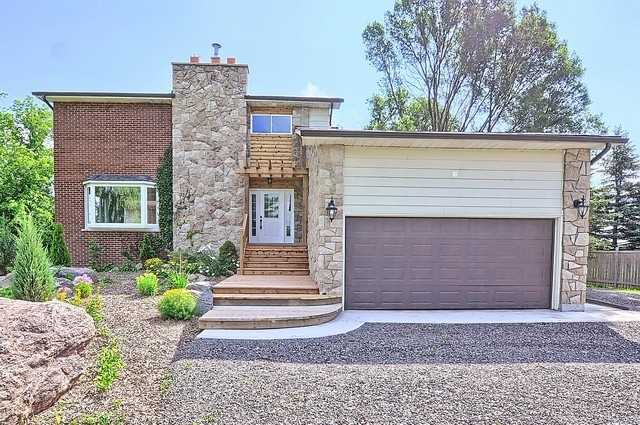 Detached at 5211 11th Line, Innisfil, Ontario. Image 1