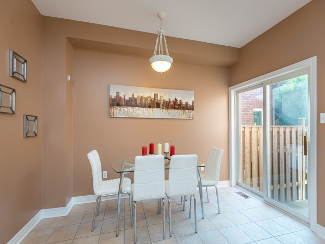 Townhouse at 57 Cedarcrest Cres, Richmond Hill, Ontario. Image 17