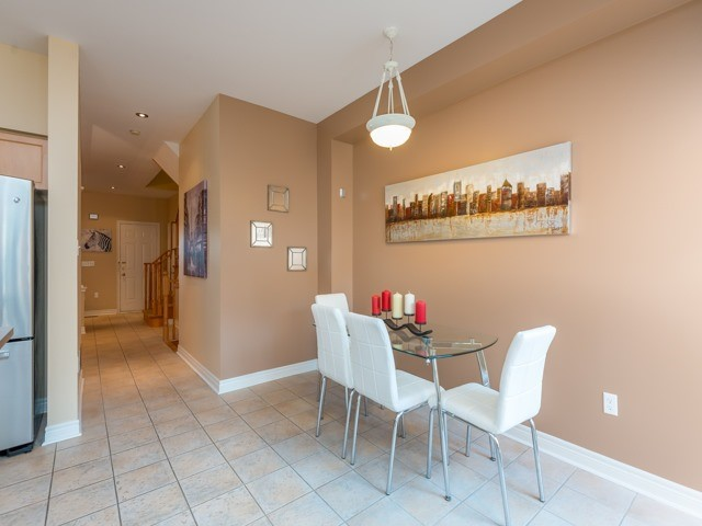 Townhouse at 57 Cedarcrest Cres, Richmond Hill, Ontario. Image 18