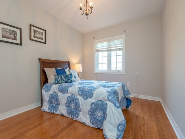 Townhouse at 57 Cedarcrest Cres, Richmond Hill, Ontario. Image 10