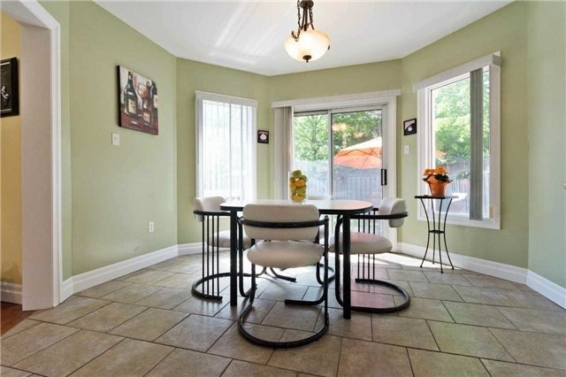 Detached at 376 Rushbrook Dr, Newmarket, Ontario. Image 18