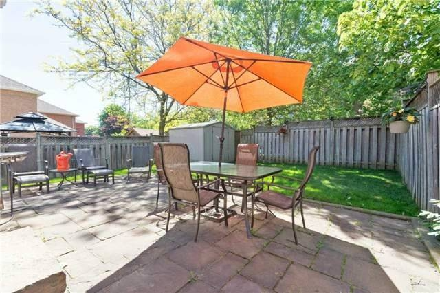Detached at 376 Rushbrook Dr, Newmarket, Ontario. Image 13