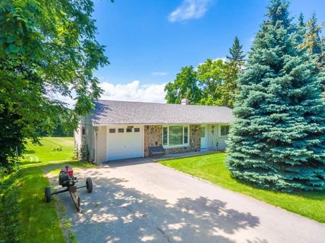 Detached at 16460 Weston Rd, King, Ontario. Image 1