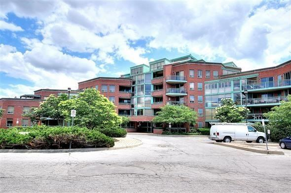 Condo Apartment at 100 Arbors Lane, Unit 116, Vaughan, Ontario. Image 1
