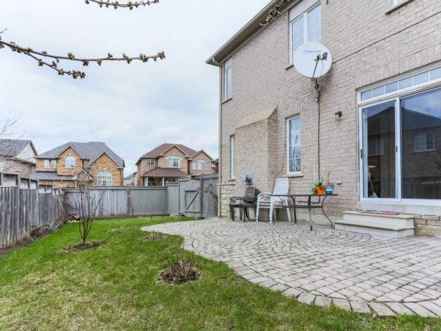 Detached at 2 Eminence Rd, Vaughan, Ontario. Image 8